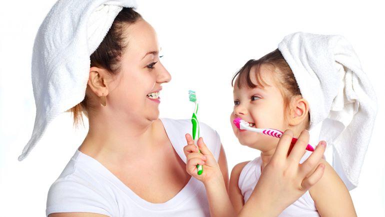 Prophylaxe & Mundhygiene